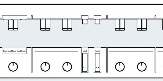 Pedals & Amplifier