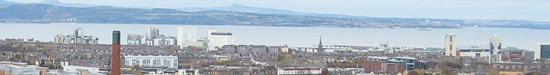 Photo Panorama Edinburgh 1