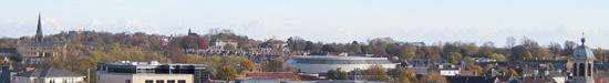 Photo Panorama York 2
