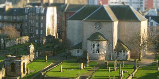 Photography - Miniature Edinburgh 02